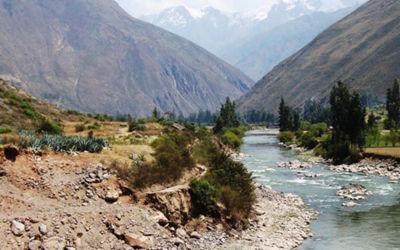 Groepsrondreis Peru & de Inca's