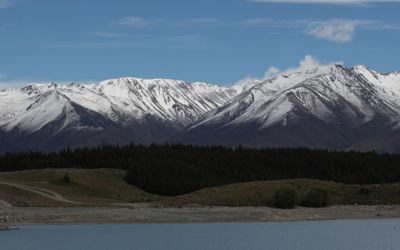 Highlights van Nieuw-Zeeland voor het hele gezin