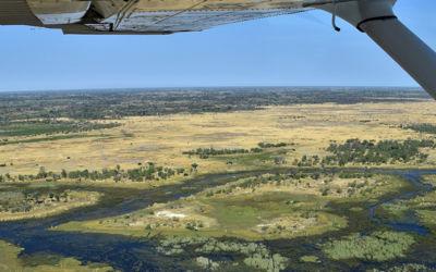 Zuid-Afrika, Botswana, Namibië & Victoriawatervallen
