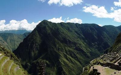 Ontdek magisch Peru