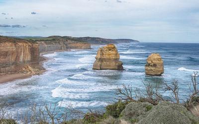 Natuurlijk Zuid Australië