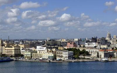 Cuba Grande