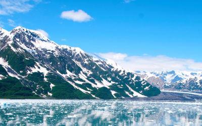 Groepsrondreis Alaska