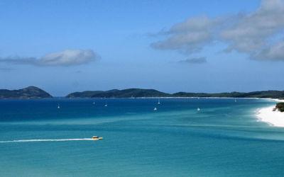 Roadtrip langs Magische Stranden, een Tropisch Regenwoud en het Rif