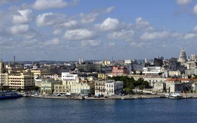 Groepsrondreis Cuba