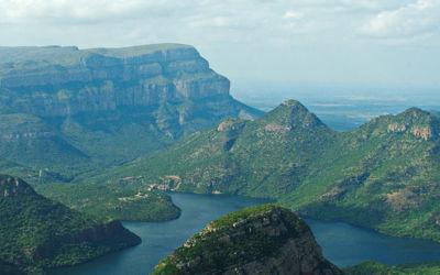 Rondreis Zuid-Afrika noord & Swaziland