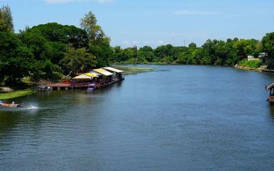 Een reis met een glimlach – Thailand compleet