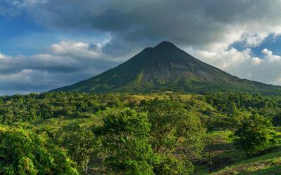 Self-drive van groen Costa Rica naar paradijselijk Panama