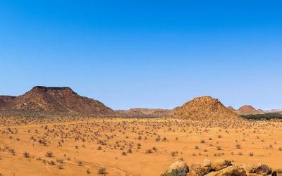 Namibië & Botswana familiereis